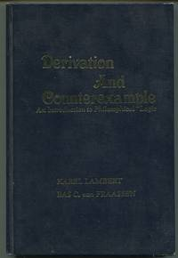 Derivation and Counterexample; An Introduction to Philosophical Logic