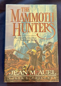 image of THE MAMMOTH HUNTERS; Earth's Children