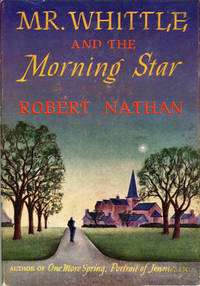 MR. WHITTLE AND THE MORNING STAR ..