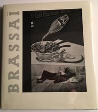 BRASSAI. With an Introduction by Lawrence Durrell