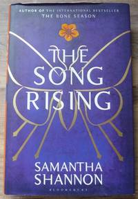 image of The Song Rising (The Bone Season) (Signed)