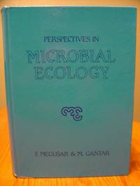 Perpectives in Microbial Ecology;  Proceedings of the Fourth International Symposium on Microbial Ecology, Ljubljana, 24 - 29 August 1986