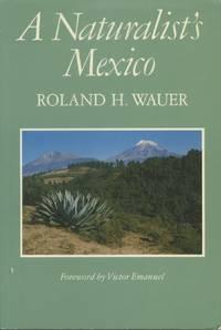 Naturalist's Mexico