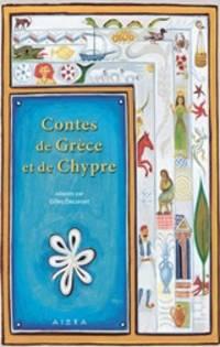 image of Contes de Grece et de Chypre