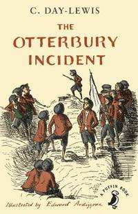 image of The Otterbury Incident