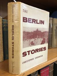 THE BERLIN STORIED [SIGNED]