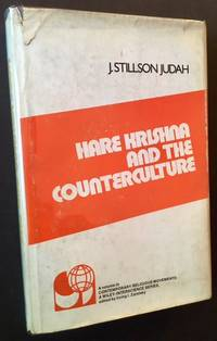 Hare Krishna and the Counterculture