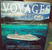 Voyages: The Romance of Cruising