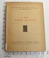 View Image 1 of 6 for Documentos de Arte Colonial Sudamericano, Cuaderno I: La Villa Imperial de Potosi Inventory #163528