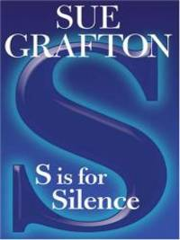 image of S Is for Silence