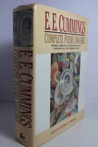 E. E. Cummings Complete Poems 1904-1962