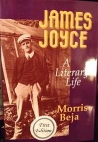 James Joyce: A literary Life