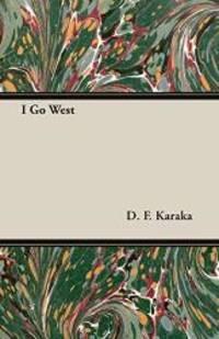 image of I Go West