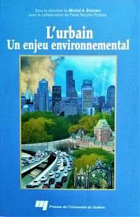 image of L'urbain, un enjeu environnemental