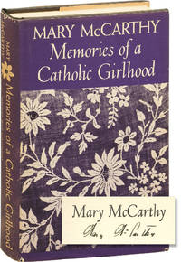 image of Memories of a Catholic Girlhood (Signed First Edition)