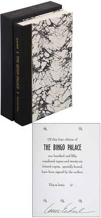 Northridge, California: Lord John Press, 1994. Hardcover. Fine. First edition. Fine in quarter gilt ...