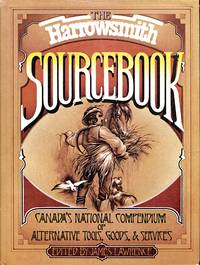 image of The Harrowsmith Sourcebook: A consumer guide for the conserver society