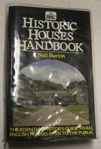 RAC Historic Houses Handbook