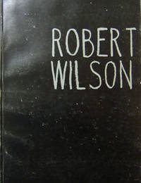Robert Wilson from a Theater of Images