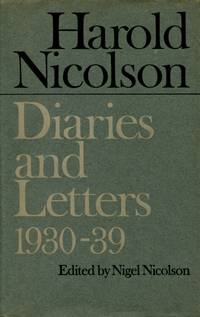 Diaries and Letters