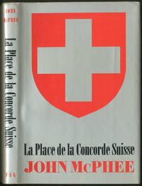 image of La Place de la Concorde Suisse
