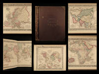 Mitchell's new general atlas : containing maps of the various countries of the world.