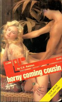 Horny Coming Cousin  LL-288