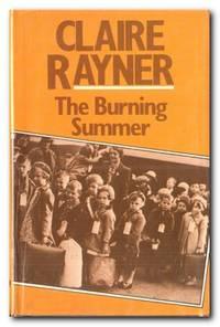 image of The Burning Summer