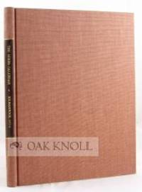 Kilmarnock (Scotland): James M'Kie, 1874. modern cloth, leather spine label. Burns, Robert. small 4t...