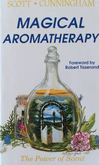 image of Magical Aromatherapy