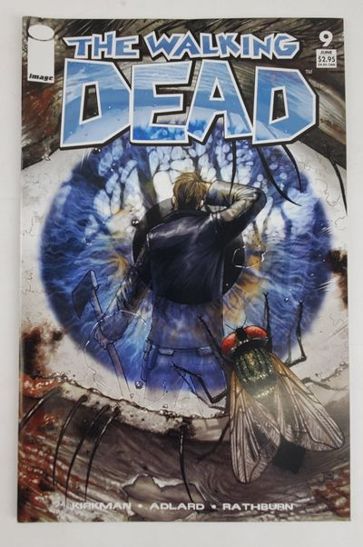 Orange: Image Comics, 2004. First Edition, Second Printing. Comic Book; NM. Minor creasing to cover;...