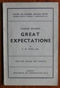 Charles Dickens: Great Expectations