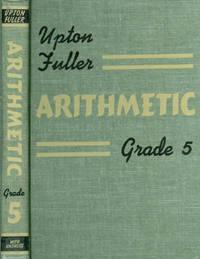 image of Arithmetic, Grade Five (5)