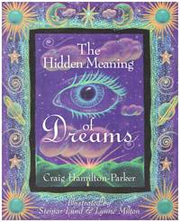 image of THE HIDDEN MEANING OF DREAMS