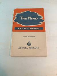 image of The Mind and its Control