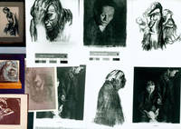 Photographs of work by Käthe Kollwitz. by  Inc.; Käthe Kollwitz Pasquale Iannetti Art Galleries - from Alan Wofsy Fine Arts (SKU: 15-7224)