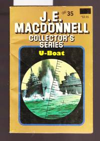 image of U-Boat - Collector's Series #35
