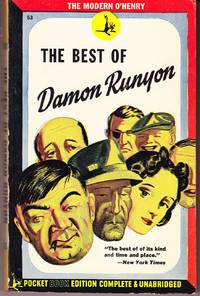 The Best of Damon Runyon