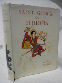 Saint George for Ethiopia