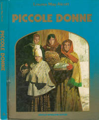 Piccole donne by Louisa May Alcott - IED - 1982 - from Controcorrente Group srl BibliotecadiBabele (SKU: ZI1416-A85A)