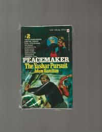 Peacemaker #2: The Yashar Pursuit