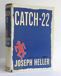 image of Catch-22    [SIGNED and with Author's letter laid in]