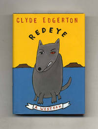 image of Redeye  - 1st Edition/1st Printing