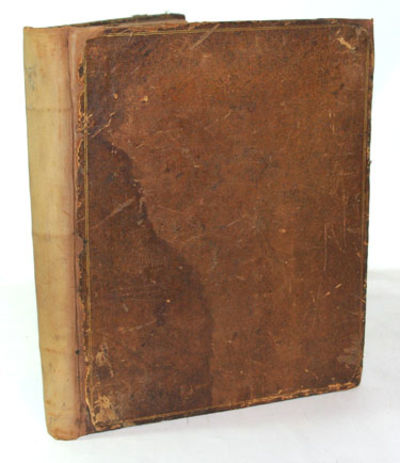 London: n.p., 1741. First Edition. Very good in full leather covered boards with a rebacked leather ...