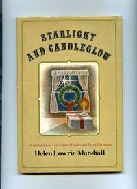 STARLIGHT AND CANDLEGLOW - A CELEBRATION IN VERSE OF THE WONDER AND JOY OF  CHRISTMAS