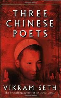 Three Chinese Poets by  Vikram Seth  - Paperback  - from World of Books Ltd (SKU: GOR011473534)