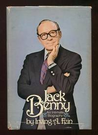 Jack Benny: An Intimate Biography [*SIGNED*]