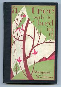 New York: Harcourt Brace and Company, 1922. Hardcover. First edition. Illustrated by William Saphier...