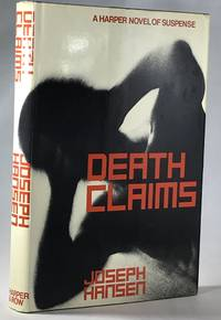 Death Claims (Association Copy from the Personal Collection of Otto Penzler)