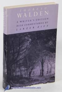 Walden: A Writer's Edition
